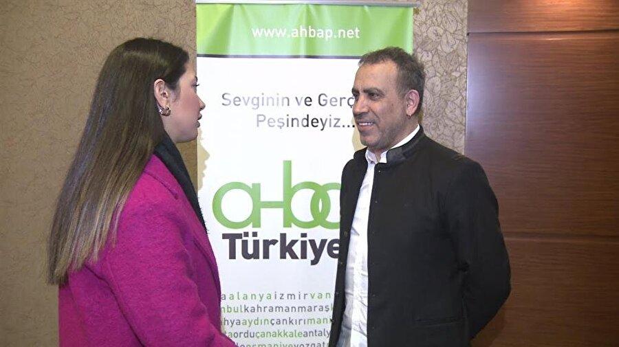 Haluk Levent'in kurucusu olduğu 'Ahbap Platformu' ihtiyaç sahiplerine sosyal medya üzerinden ulaşıyor.