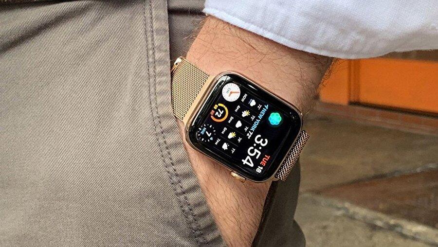 Fiyat politikasıyla birçok insanın tercih listesinden düşen Apple Watch 4, LG Watch W7 için makul bir pazarlama zemini hazırlamış oldu.