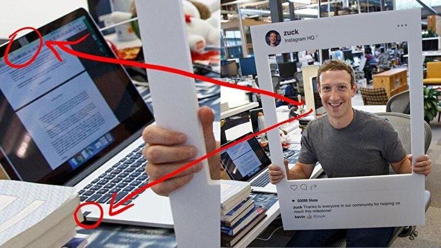 Mark Zuckerberg'in laptop kamerasını bantlaması birçok insan için bilgisayar kullanma alışkanlıklarını değiştirecek kadar önemsenmişti.