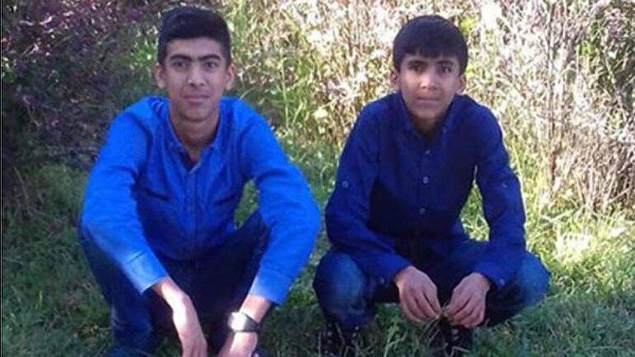 Halil ve Burhan İmen kardeşler hayatını kaybetti.