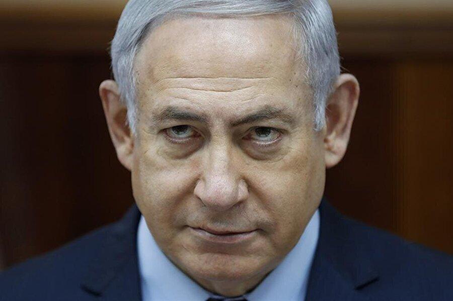İsrail Başbakanı Netanyahu, BM Genel Kurulu'ndaki konuşmasında, Hizbullahın Beyrut'ta füze tesisi kuracağını iddia etmişti.