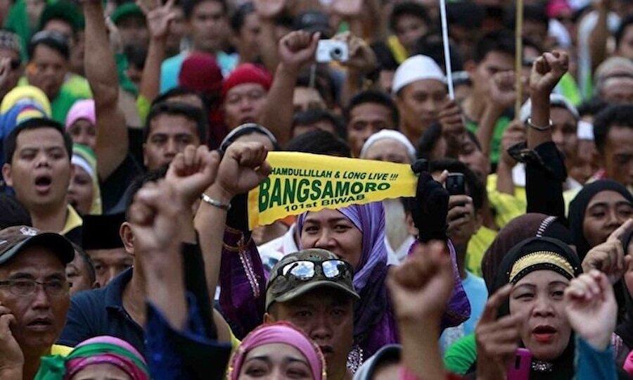 Bangsamoro'da İslâmî bir özgürlük mücadelesinin fitilini Selamet Haşim tutuşturmuştu.