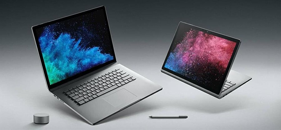 Surface Laptop 2 ile birlikte aksesuar çeşitliliğinin artması bekleniyor.