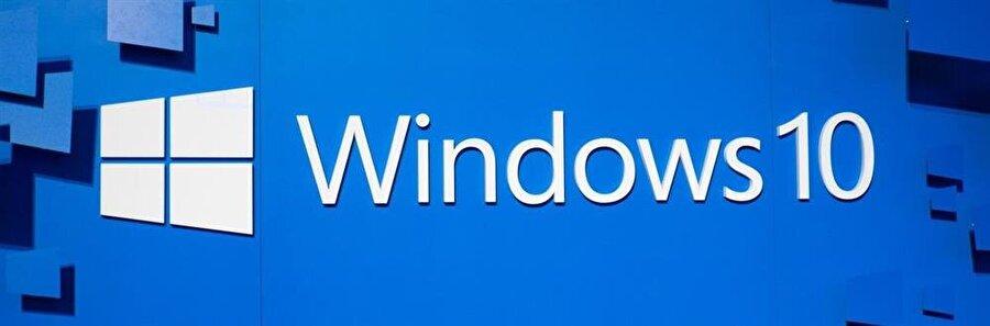 Windows 10 güncellemesi tarafında da özellikle 'güvenlik' konusunda ek seçenekler bekleniyor.