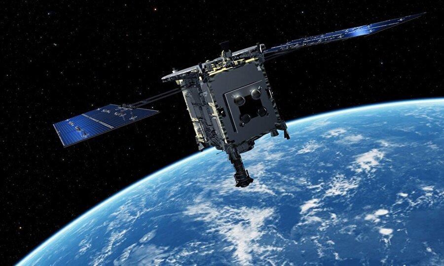 Japonya'nın gerçekleştirdiği uzay çalışmaları her geçen gün artarak devam ediyor.