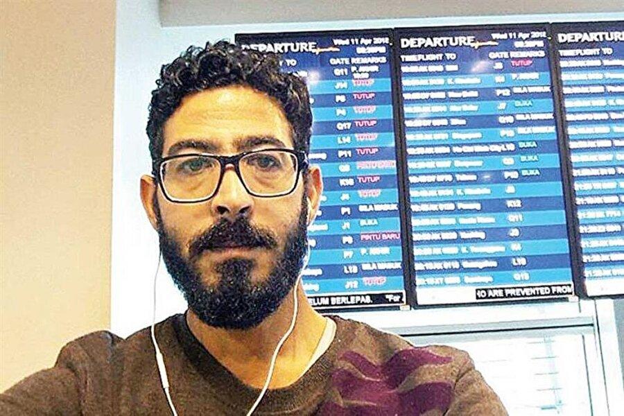 Malezya polisinin yaptığı açıklamaya göre Suriyeli adam sınırdışı edilecek.