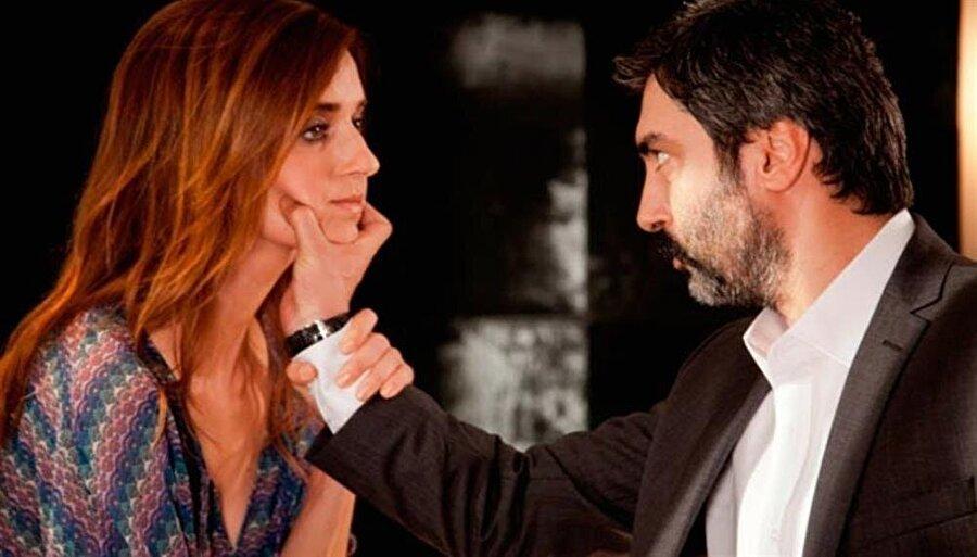 Sema Şimşek Kurtlar Vadisi dizisinde Medya patronu Davut Tataroğlu'nun kızı İnci rolünü canlandırdı.