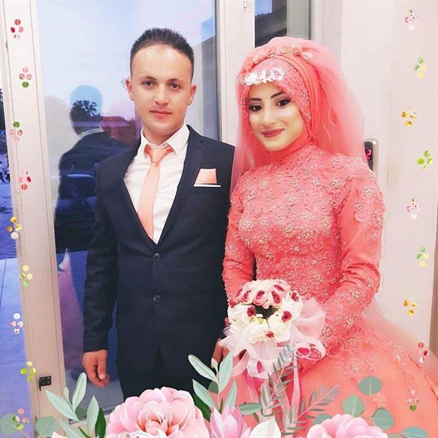 Şehit Uzman Çavuş Uğur Göksu'nun yaklaşık 1 yıl önce Nesrin Atağ ile nişanlandığı, çiftin düğün yapmak için şark görevinin bitmesini beklediği belirtildi.