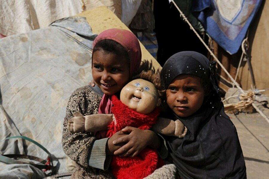 Ülkelerindeki savaş nedeniyle Yemen'e sığınan Somalililer, Yemen'de de savaşla karşılaştı.