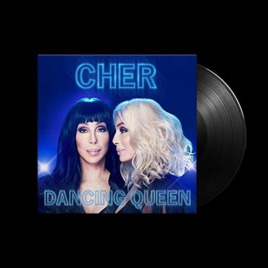 Cher'in ABBA grubunun şarkılarını yeniden seslendirdiği albümü 'Dancing Queen'