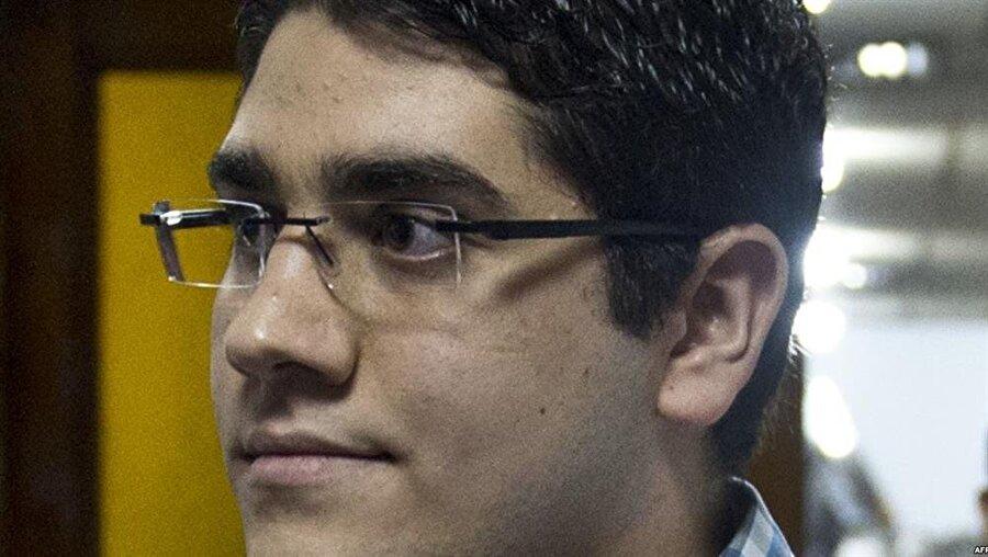 Abdullah Mursi, babasını ziyaretlerini anlattı.