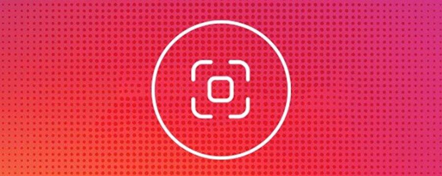 Instagram'daki Nametag özelliği aranan kullanıcıların çok daha kolay şekilde takip edilmesini sağlıyor. Bu özelliğin logosu ise yukarıda görülebiliyor.