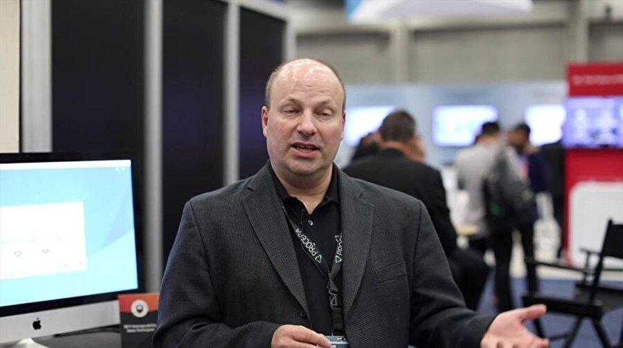 Kanadalı araştırma şirketi Sandvine'ın üst düzey yöneticisi Cam Cullen, birçok farklı konuda yaptığı iddialı açıklamalarıyla tanınıyor.
