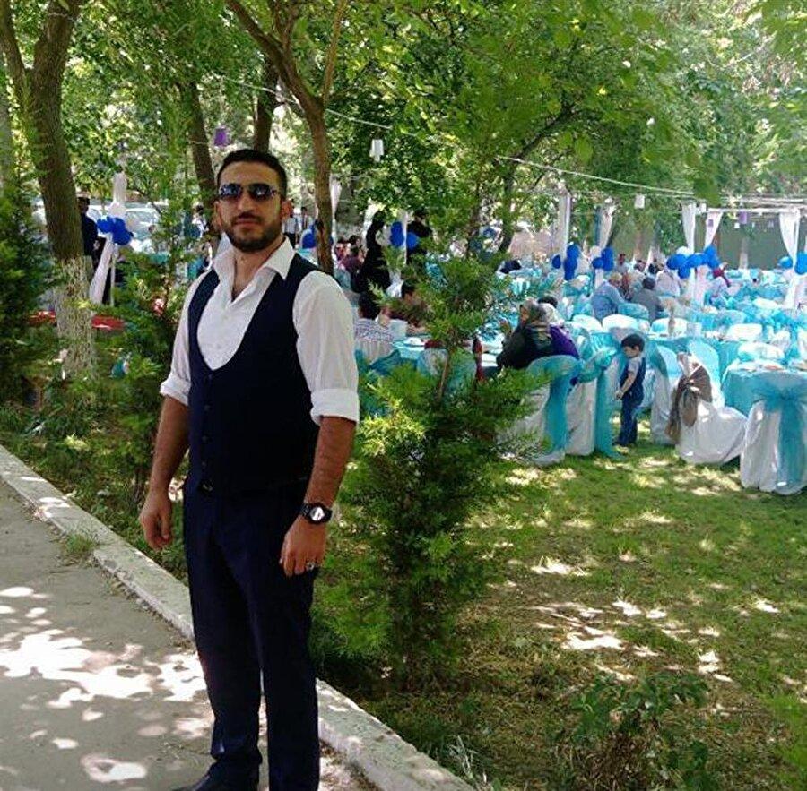 Murat U.'nun cenazesi ise incelemelerden sonra Antalya Adli Tıp Kurumu Morgu'na konuldu.