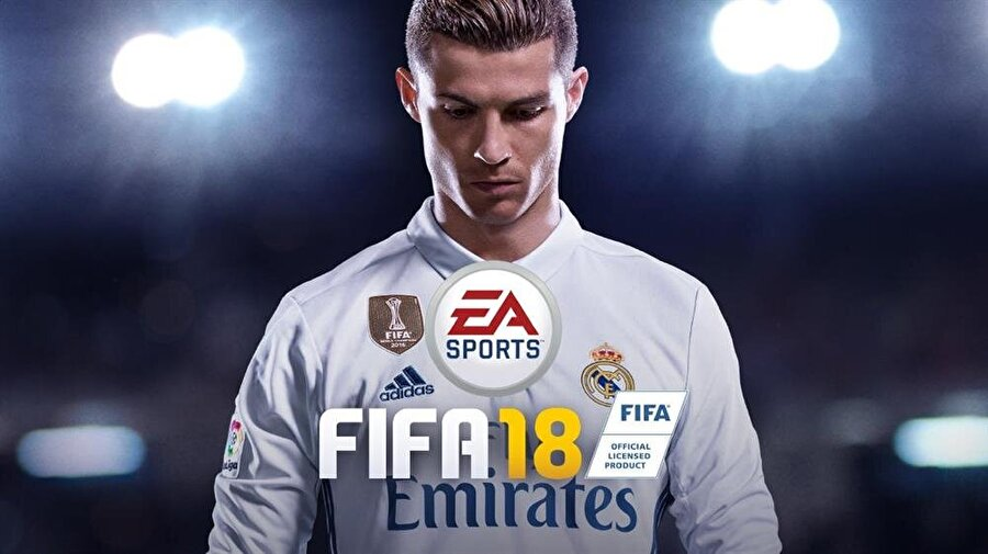 FIFA 18, oyun anlamında çok eleştirilse de fiziksel oyun satışlarında oldukça güçlüydü.