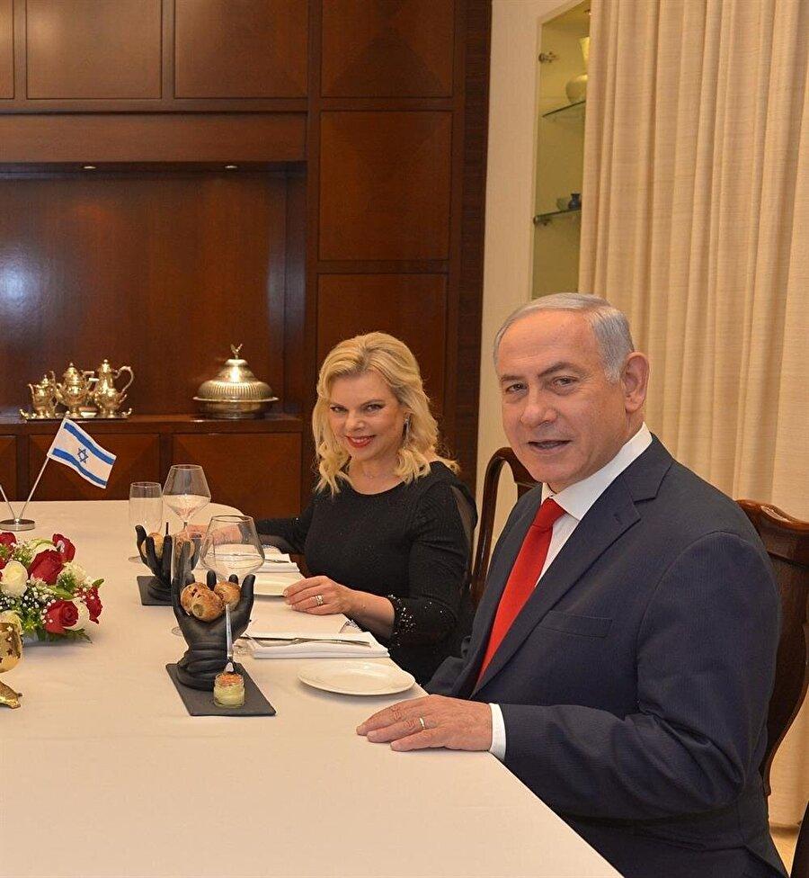 Kudüs'teki başbakanlık konutunda yapılan harcamalar, İsrail yargısının gündeminden düşmüyor.