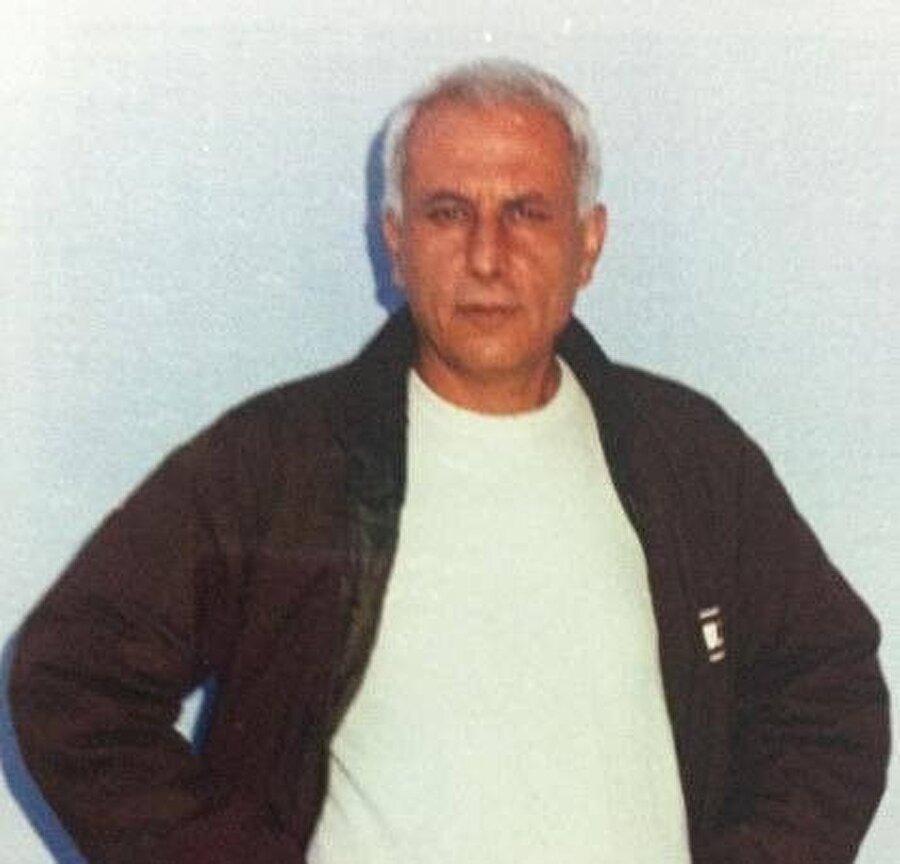 Kerim Yunus, hapisteki 35'inci yılını doldurdu.