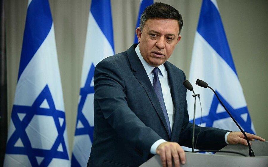 İsrail İşçi Partisi lideri Avi Gabbay, Üdün Kralı İkinci Abdullah ile bir araya geldi.