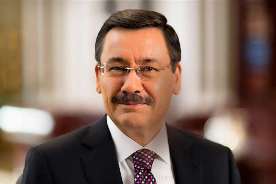 Arşiv: Ankara Büyükşehir Belediyesi eski başkanı Melih Gökçek
