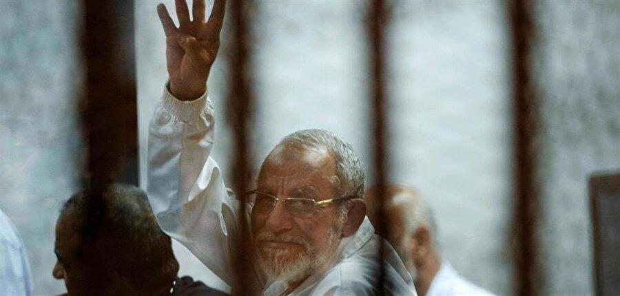 İhvan-ı Müslimin'in günümüzdeki lideri Muhammed Bedî' 2013'ten beri tutuklu.