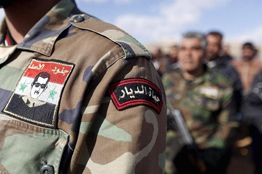 Suriye rejiminin sınırın öte yakasında kontrolü yeniden sağlamasıyla, kapının açılması için de şartlar oluştu.