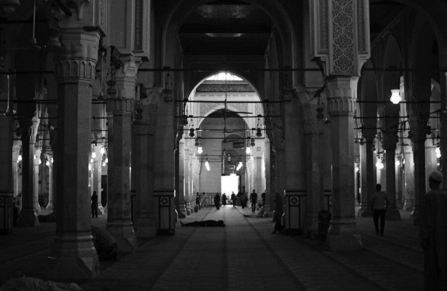 Seyyid Ahmed el-Bedevi Camii, Bedeviyye tarikatı mensuplarının sıklıkla ziyaret ettikleri bir mekan.