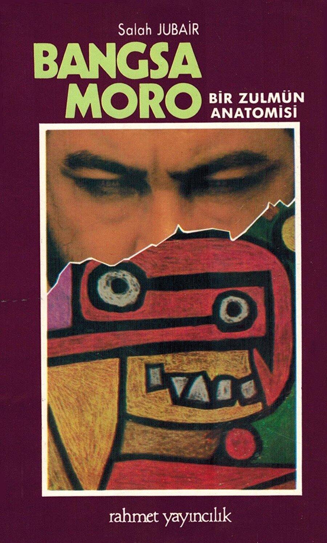 Muhacir İkbal'in Moro mücadelesini konu alan kitabı 1986 yılında Türkçeye tercüme edildi.