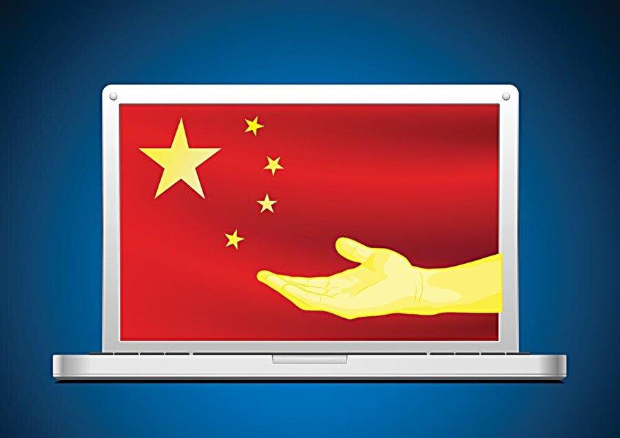 Çinli hackerlar dünyanın en geniş kapsamlı internet saldırılarını gerçekleştirmeleriyle tanınıyor.