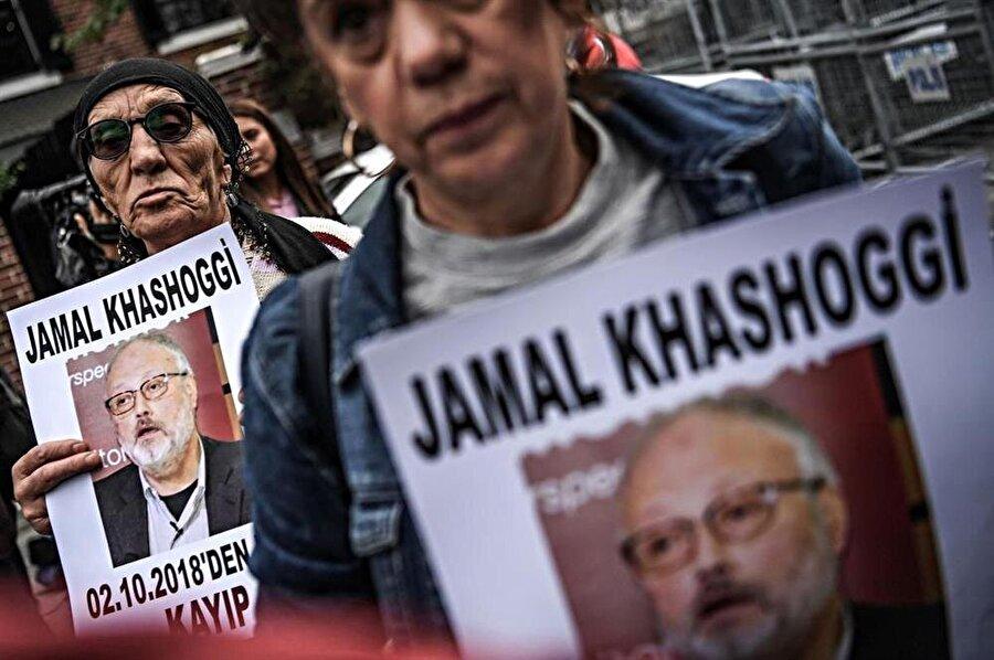 Amerikan New York Times (NYT) gazetesi dün yayımladığı bir haberde Suudi Arabistan'ın, gazeteci Cemal Kaşıkçı'nın öldürülmesinden, Veliaht Prens Muhammed bin Selman'ın üst düzey danışmanlarından istihbarat yetkilisi General Ahmed Asiri'yi sorumlu tutmaya hazırlandığını yazmıştı.