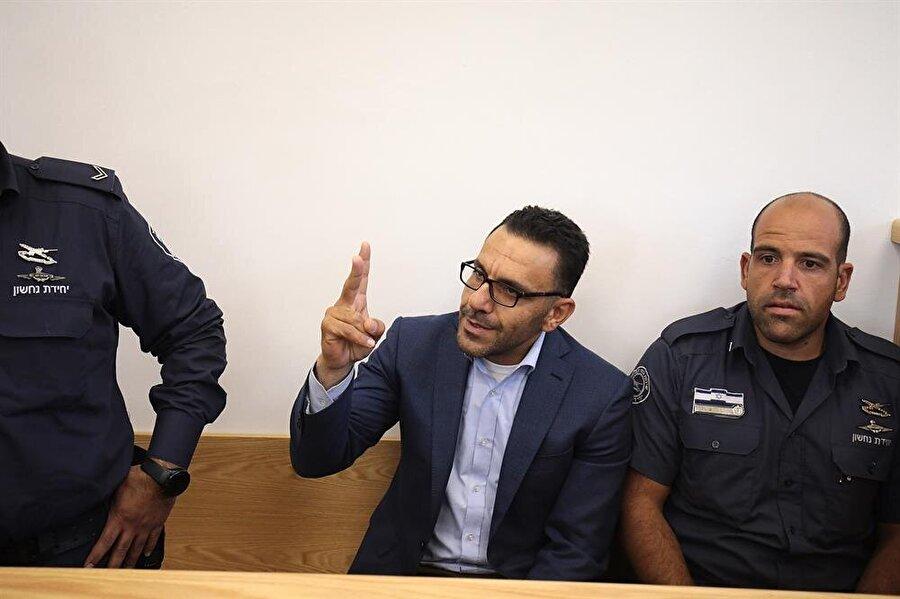 Adnan Gays yöneltilen suçlamalara dair herhangi bir delil ortaya konulamadı.