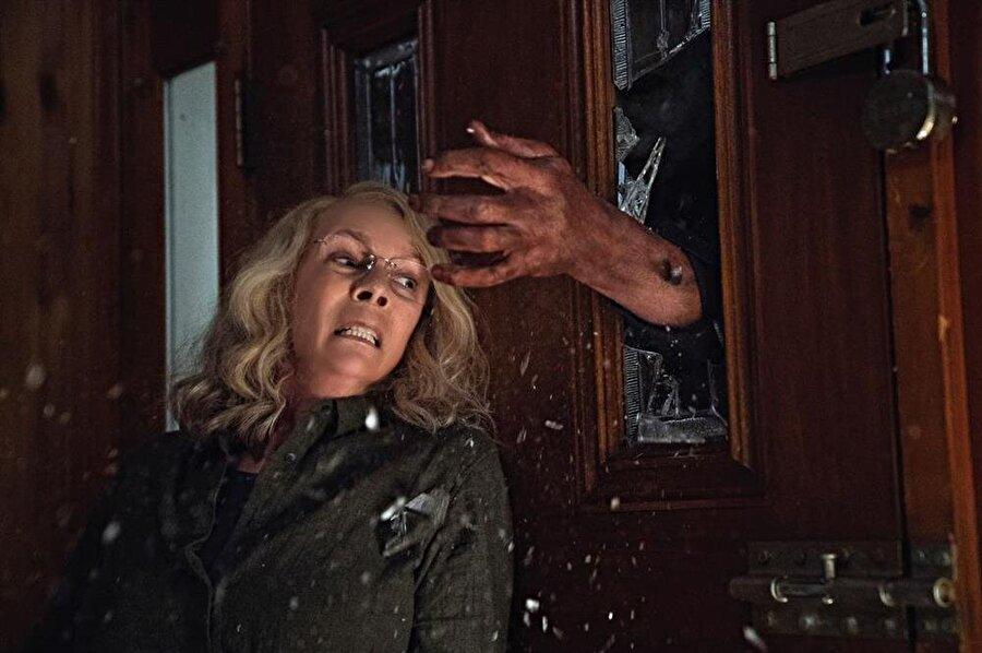 Hallowen 2018, Halloween 4 The Return of Michael Mayers filminin devamı