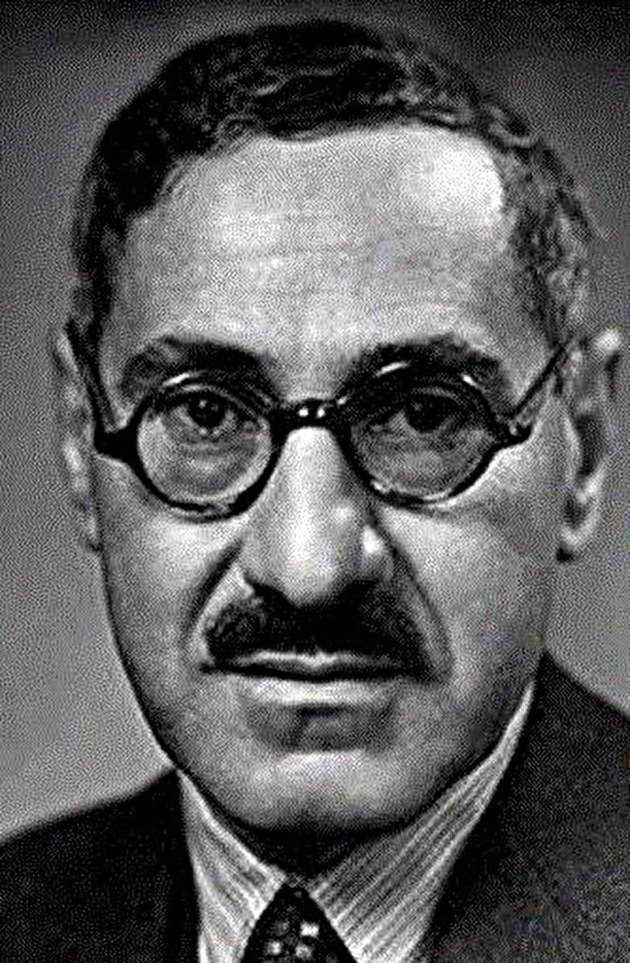 Reşid Ali Geylani.