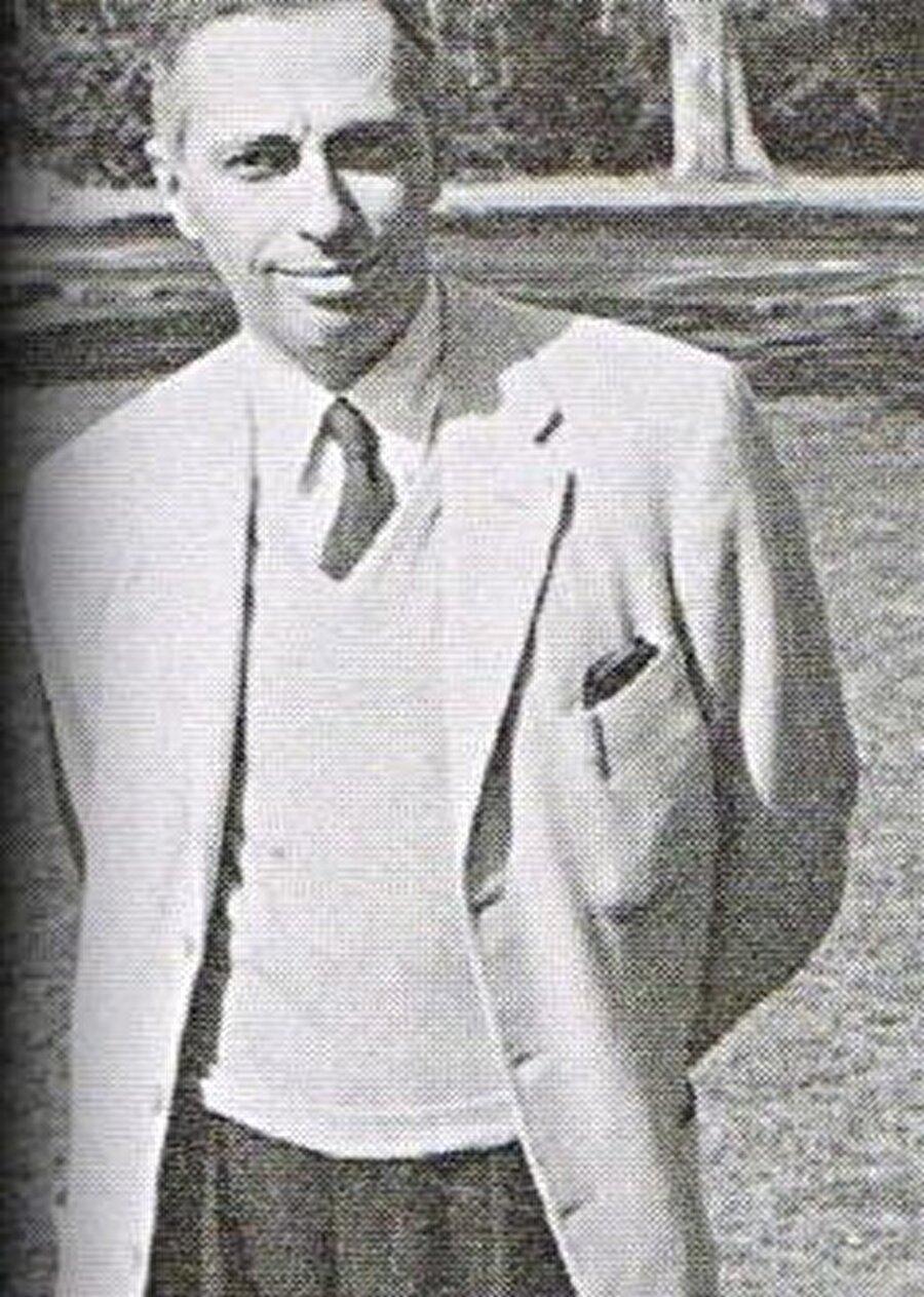 Bernard Lewis, Türkiye yıllarında...