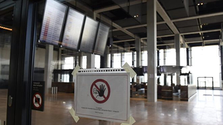 TÜV Rheinland'ın yayınladığı rapora göre BER'de özellikle yangından korunma sistemlerinde ciddi eksikliklerin olduğu vurgulanmıştı.