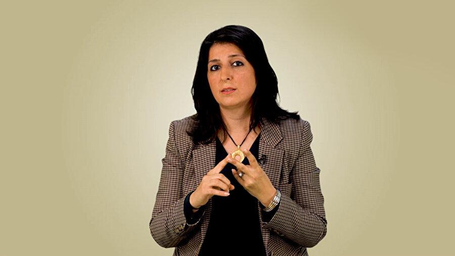 Fatma Özkul