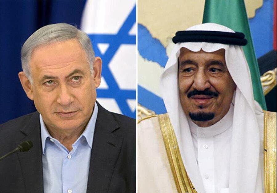 Anlaşma, İsrail ve Suudi Arabistan tarafından tepkiyle karşılandı.