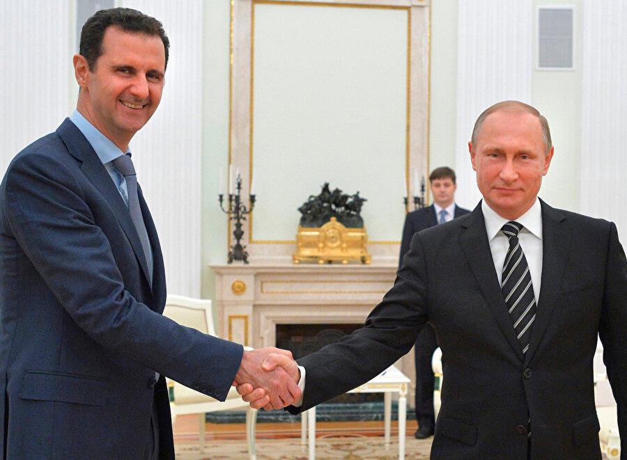Rusya'nın Suriye'deki savaşta iştirak etmesi ülke için ciddi ekonomik yük olarak görülüyor.