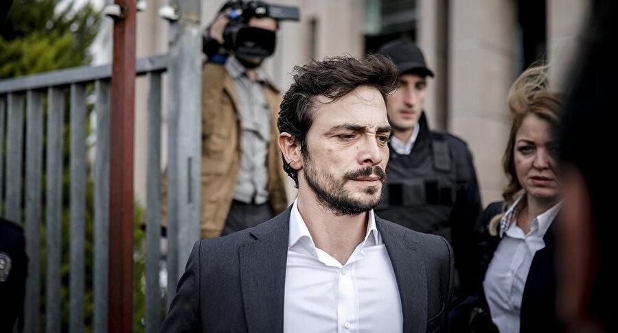 Geçtiğimiz hafta avukat Sibel Aydın'la adliyeye giden Ahmet Kural, savcıya ifade verdi.