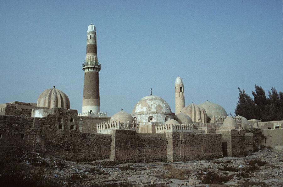 Yemen'in kuzeyindeki Saade bölgesi, Zeydiyye'nin en güçlü olduğu coğrafyadır.