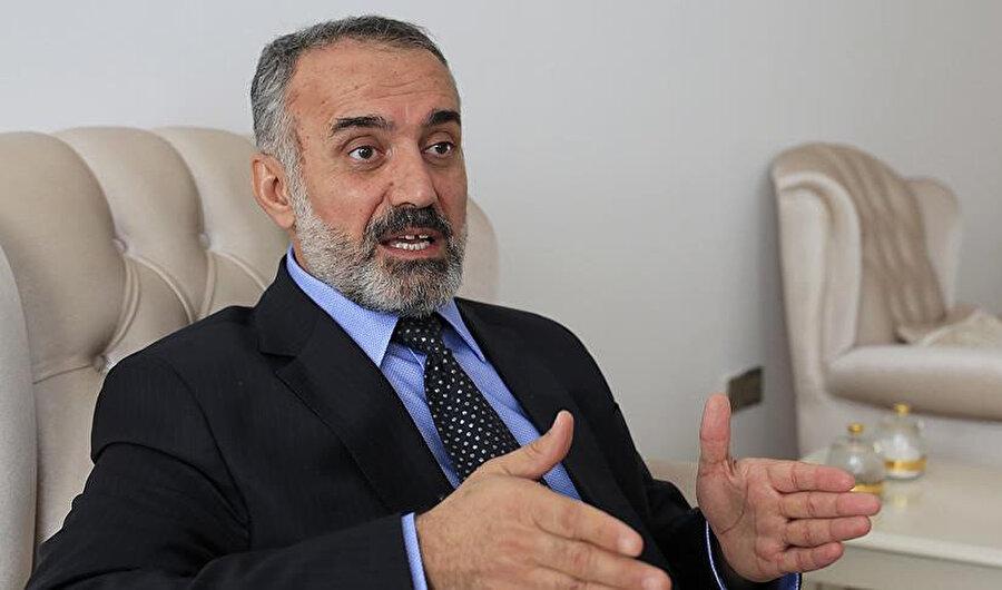 """""""İslami Hareket""""in kurucusu Şeyh Osman bin Abdulaziz'in oğlu, siyaset uzman Şeyh Abdurrahman Osman Türkiye'nin Afrin'e yönelik gerçekleştirdiği Zeytin Dalı Operasyonu'na destek veren isimlerden birisiydi."""