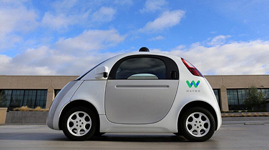 Taslak otonom araç görselleri, Volkswagen'in otonom yükselişini gözler önüne seriyor.