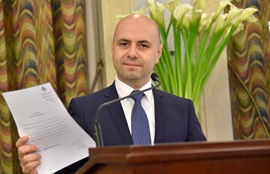 Lübnan Sağlık Bakanı Hasbani, kanser sonuçlarının yüksek olmasını sigara alışkanlığına bağladı.