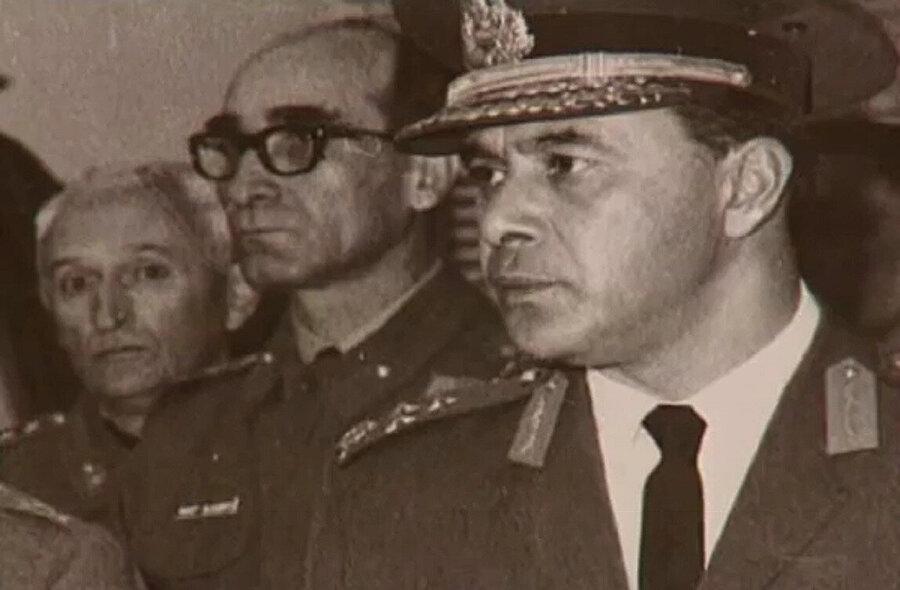 Hava Kuvvetleri Komutanı Muhsin Batur