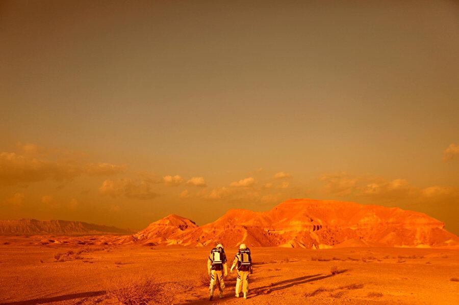 Mars, birçok Uzay şirketinin derin araştırmalar yürüttüğü en 'merak edilen gezegen' konumunda yer alıyor.