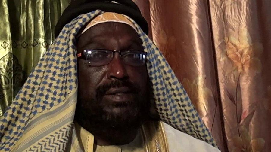 Abdiveli şeyh Ali Elmi uzun süredir eş-Şebab örgütünden tehditler alıyordu.