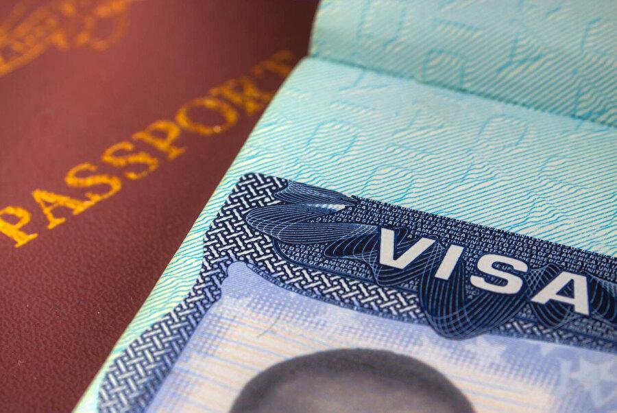 Vize almış olsanız dahi, herhangi bir sebep nedeniyle gitmiş olduğunuz ülkeye alınmama ihtimalinizi göz önünde bulundurmalısınız.