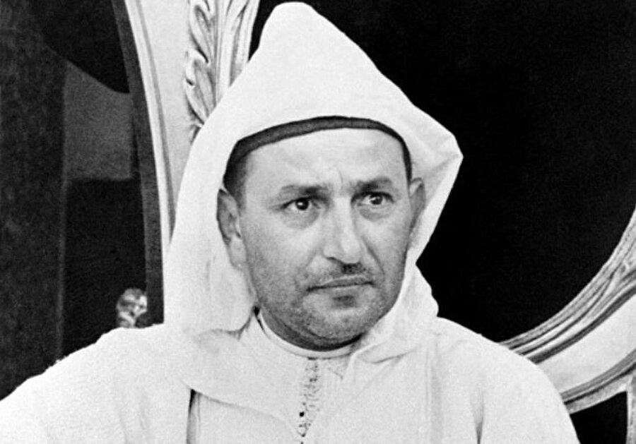 Kral Muhammed, Fas'ı bağımsızlığına kavuşturan isim olarak anılır.