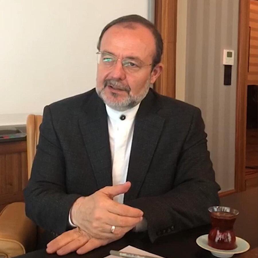Mehmet Görmez, gündeme dair merak edilen soruları GZT takipçileri için cevapladı.