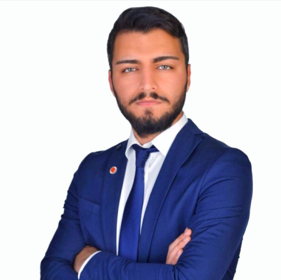 Ali Keskin.