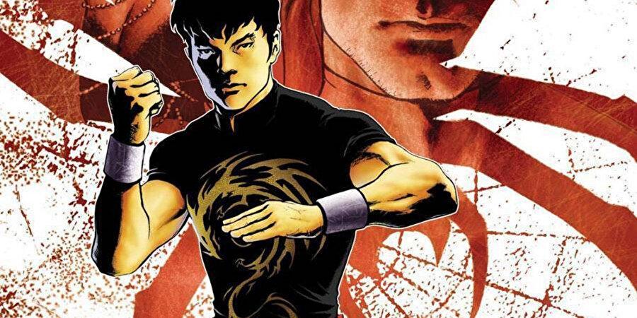 Shang Chi karakteri